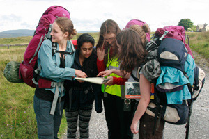 Duke of Edinburgh's Award Expeditions